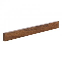Adlon3 Knivmagnet af Teak træ - 40 cm.