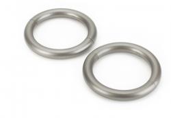 HALO magnetisk holder 12 cm i diameter nikkel fra Umbra