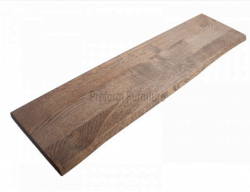 Preform alba smoked hylde 22 x 65 cm