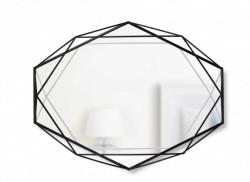 Umbra  3D spejl sort