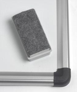 Magnetisk tavlesvamp til whiteboard