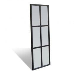 Factoria Metal Spejl i højde:120 cm