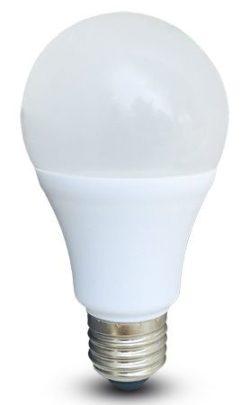 Pære LED E27 12W Dæmpbar