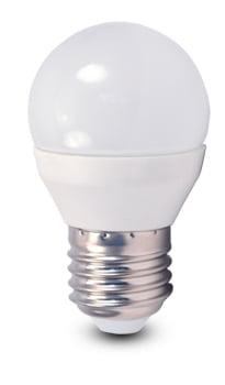 Pære LED E27 KRONE 5,3W