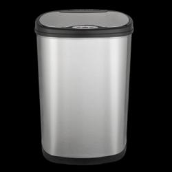 Affaldsspand - Berøringsfri 50L