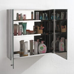 mirror cabinet 2