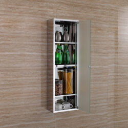 mirror cabinet 6
