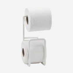 House Doctor Via toiletpapirholder