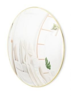 Umbra Convexa Væg Spejl