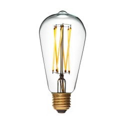 240V 2,5W E27   EDISON LED-6