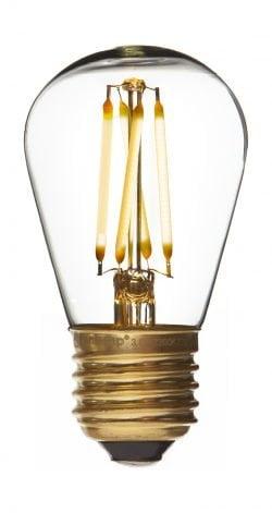 240V 2,5W E27 MINI EDISON LED-4