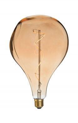 Unica De Luxe LED pære fra Danlamp