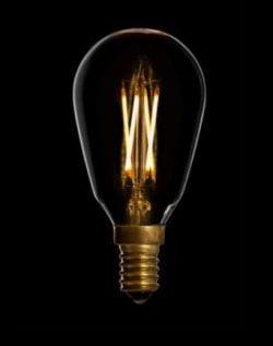 240V 2,5W E14 MINI EDISON LED-4